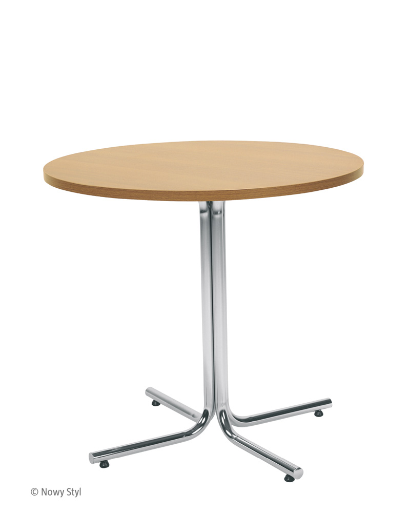 KARINA table chrome