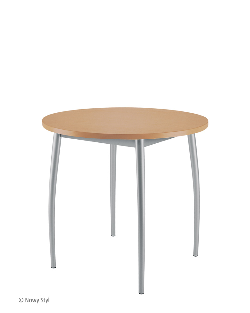 MELBA table 80 alu